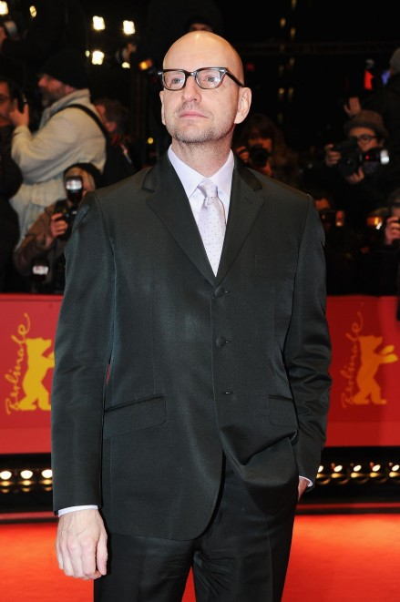 Steven Soderbergh At Event Of Side Effects Large Picture