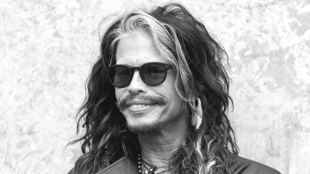 Steven Tyler Releasing Solo Country Album Fdrmx Young