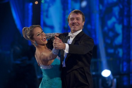 Uktv Strictly Come Dancing Phil Tufnell