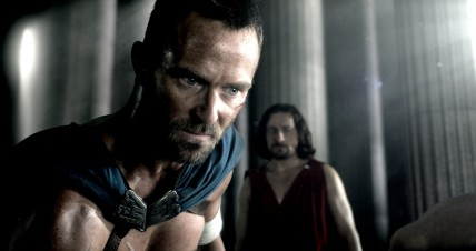 Sullivan Stapleton Rise Of An Empire Neighbours
