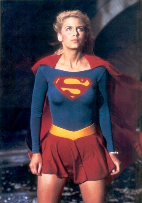 Full Helen Slater Movie