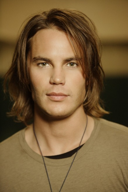 Famous Hollywood Male Superstar Taylor Kitsch Picture