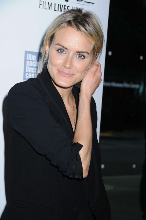 Taylor Schilling Listen Up Phillip Premiere At Nyff