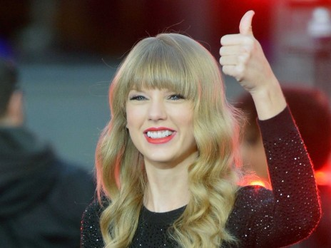 How Taylor Swift Conquered The Music World By Age