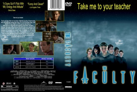 Max Front Cover Movie