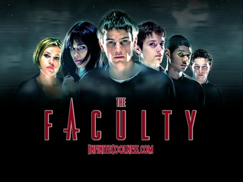 The Faculty Pictures Movie