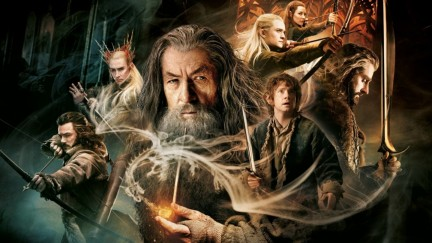 The Hobbit The Battle Of The Five Armies Images Movie