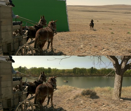 Before And After Movie Special Effects Pictures New Movie