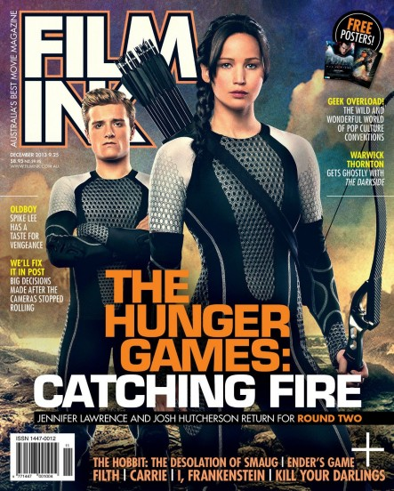 The Hunger Games Image The Hunger Games