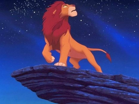 Free Wallpaper Of Movie Poster The Lion King Movie