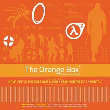 The Orange Box Shared Picture Uk