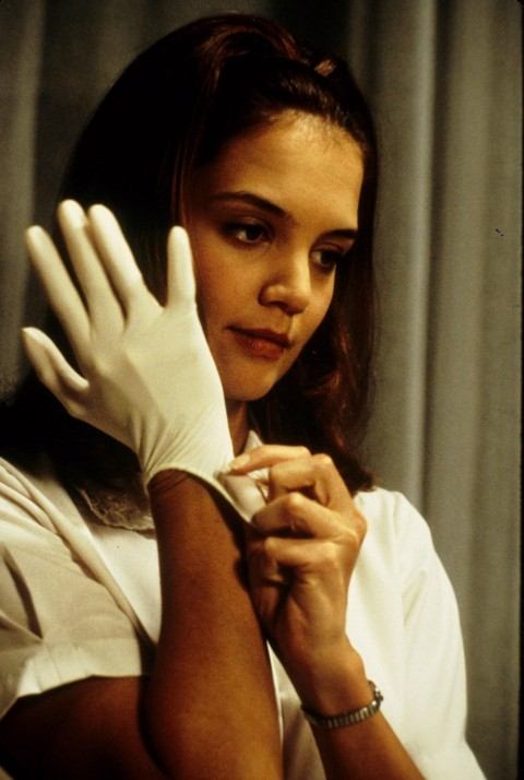 Still Of Katie Holmes In The Singing Detective