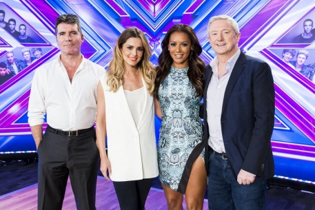 The Factor Judges