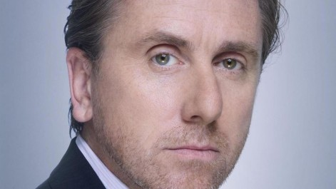 Tim Roth Young