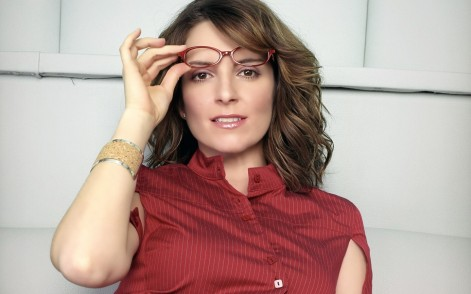 Tina Fey Workout Routine And Diet Plan