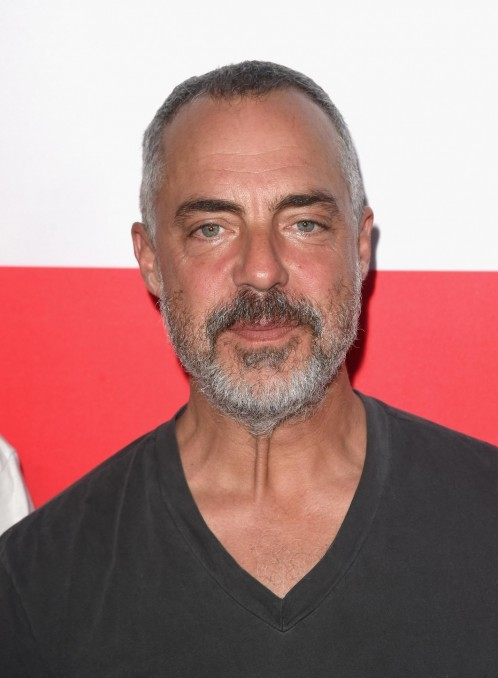 Titus Welliver At Event Of The Gunman