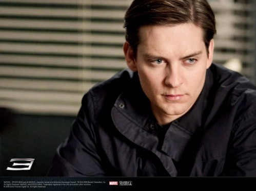 Action Movies Spider Man Tobey Maguire Picture Cool Wallpaper Movies