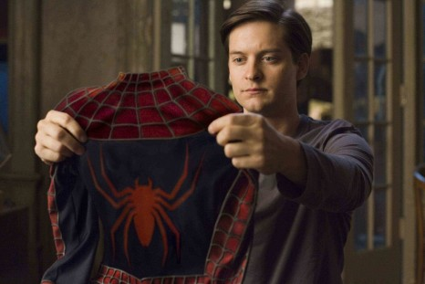 Mary Jane And Peter Parker Spiderman Theredlist Reasons Why Tobey Maguire As Spider Man Makes Perfect Sense For Marvel