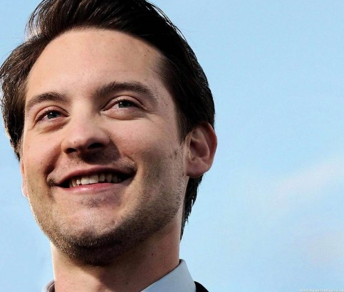 Superhero Electoral Campaign Tobey Maguire For Spider Man Tobey Maguire Body