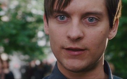 Tobey Wallpaper Tobey Maguire Movies