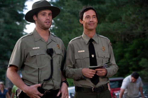 Still Of Tom Cavanagh And Tj Miller In Yogi Bj Rn Large Picture
