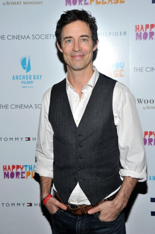 Tom Cavanagh At Event Of Rlek New York Large Picture
