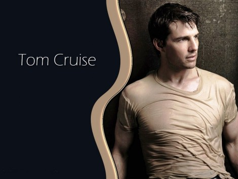 Tom Cruise Hot Normal Hot