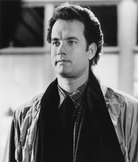 Still Of Tom Hanks In Sleepless In Seattle Large Picture