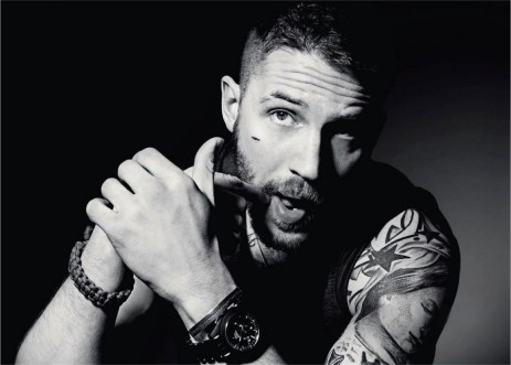 Tom Hardy Black And White Wallpaper Other Warrior