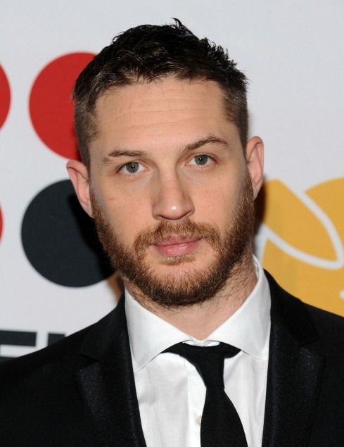 Tom Hardy Pictures Films