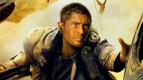 Tom Hardy Signed For Three More Mad Max Movies Qn Films