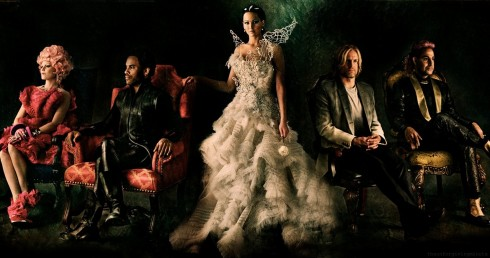 Catching Fire Catching Fire Movie Movie