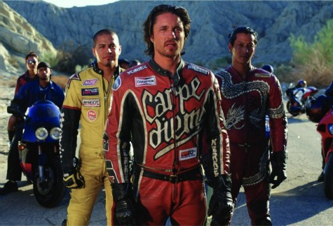 Still Of Martin Henderson Jay Hernandez And Will Yun Lee In Torque Large Picture Movie