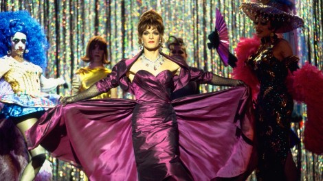 To Wong Foo Thanks For Everything Di Movie