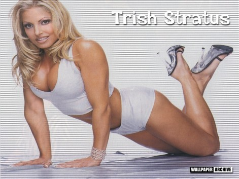 Trishstratusbg Tv