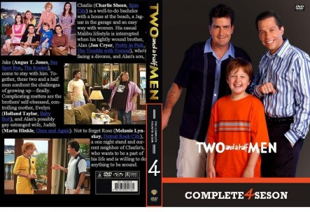 Two And Half Men Stagione