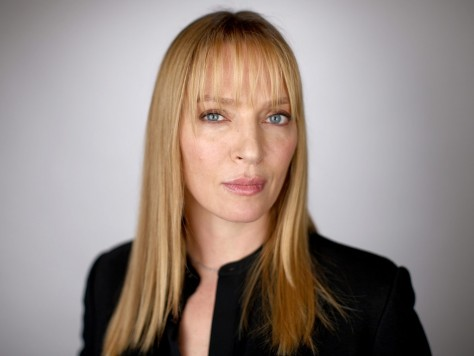 Uma Thurman Tv