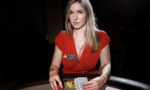Victoria Coren Mitchell Leaves Pokerstars Tv
