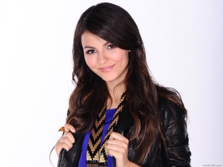 Victoria Justice Wallpaper New Picture Wallpaper