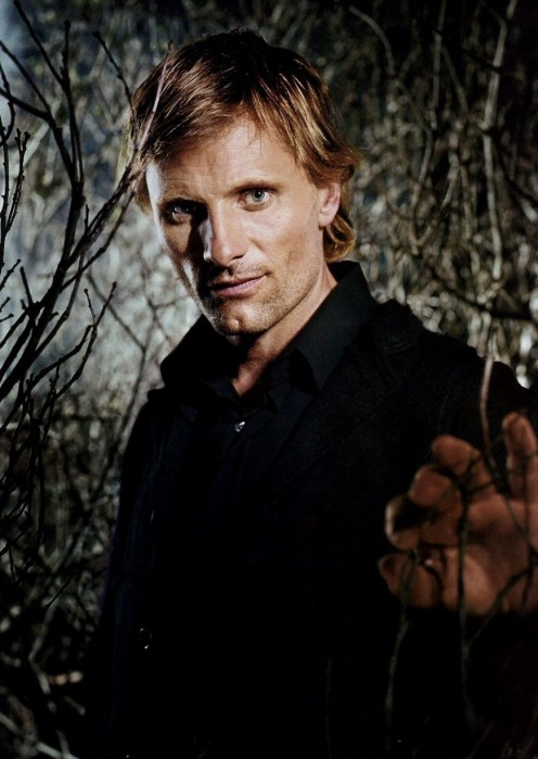 Full Viggo Mortensen
