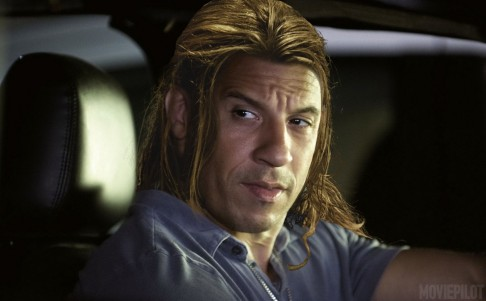 Vin Diesel Thor Vin Diesel New Hairstyle Wow Never Even Seen Him With Hair Before With Hair