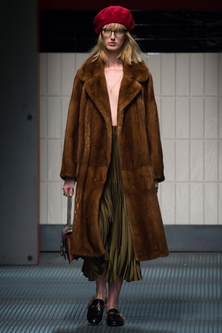 Wes Anderson Gucci Margot