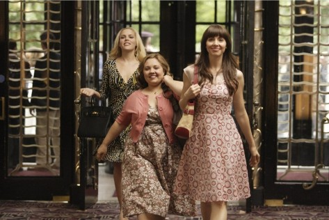 Still Of Busy Philipps And Whitney Cummings In Brudens Ste Man
