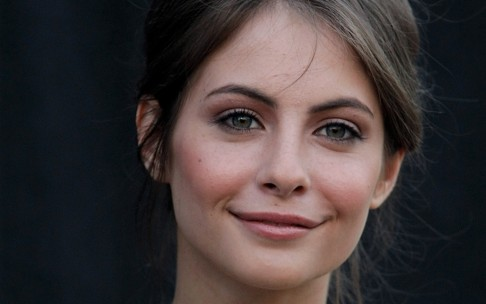 Willa Holland Smile Wide
