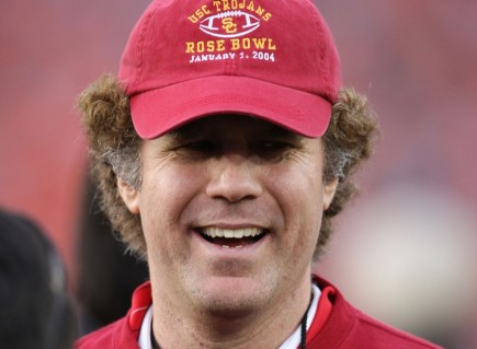 Will Ferrell Usc Pg Young