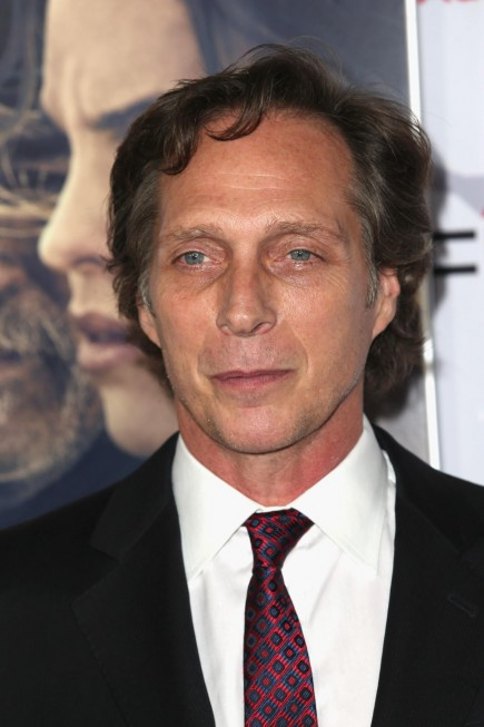 William Fichtner At Event Of The Homesman Large Picture
