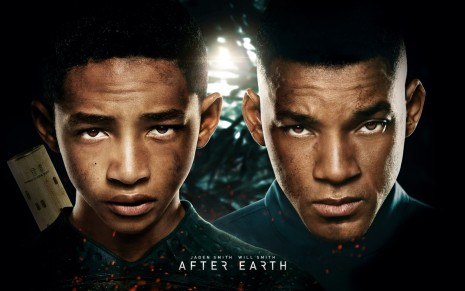 After Earth Movie Here Everything That Wrong With Will Smith After Earth In One Hot Headed Video Hot