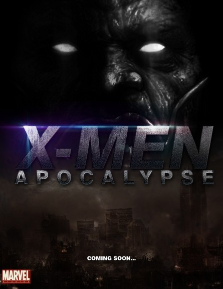 Men Apocalypse Movie