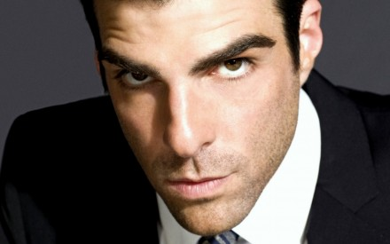 Zachary Quinto Movies