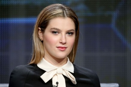 Zoe Levin At Fox Summer Tca Red Band Society Panel
